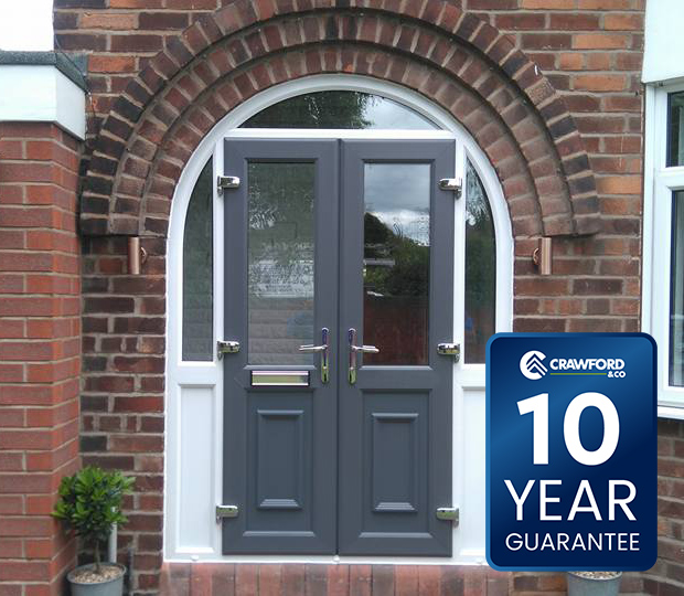 french door front chester